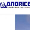 ANDRICE – Grenoble (38)