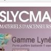 SLYCMA – Chaponost (69)