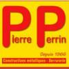 PIERRE PERRIN – Reyvroz (74)