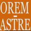 OREM ASTRE – St Etienne (69)