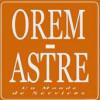 OREM ASTRE – Saint-Étienne (42)