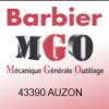 BARBIER MGO – Auzon (43)