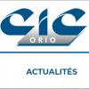 CIC ORIO – Champ-sur-Drac (38)
