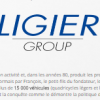 LIGIER GROUP – Vichy (03)