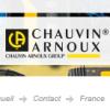 CHAUVIN ARNOUX – Jons (69)