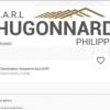 HUGONNARD – St Savin (38)