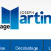 JOSEPH MARTIN – Vougy (74)