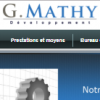 G. Mathy Development – Treffort-Cuisiat (01)