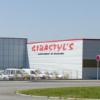 SAS GIBASTYL'S – Vougy (42)