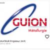 GUION – Félines (07)