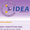 IDEA CONCEPTION – Aveize (69)