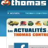THOMAS-CONSTRUCTEURS – Portes-lès-Valence (26)