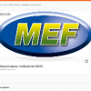 MEF – Epercieux-Saint-Paul (42)