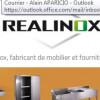 Realinox – Saint-Étienne (42)