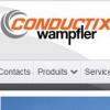 CONDUCTIX-WAMPFLER – Belley (01)