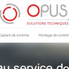 Opus Solutions Techniques – Saint-Étienne-de-Saint-Geoirs (38)
